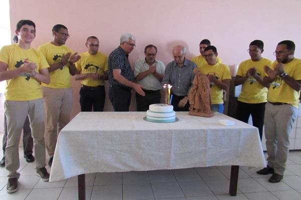 40 Anos de Missão no Brasil